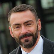 Nicolas DROIN